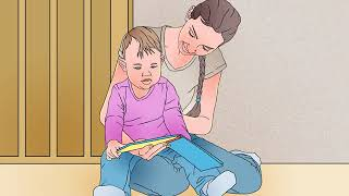 How to Entertain an Unhappy Baby