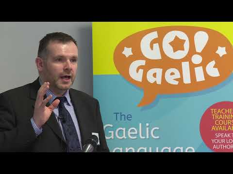 GLPS17 Go! Gaelic