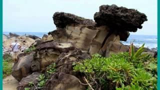 Taïwan 2013 : de Kenting  à la côte Nord via la côte Est