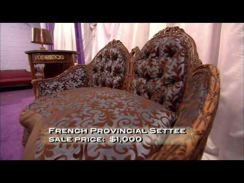 Cash & Cari - Season 1, Episode 8 - The Charitable Sale