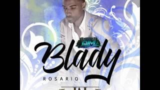Blady Rosario - Amor Fantasma (2017)
