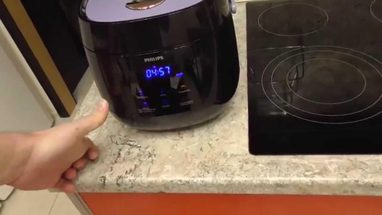 мультиварка филипс с функцией йогурт рецепт