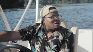 SirMiltheBarber Yacht Interview