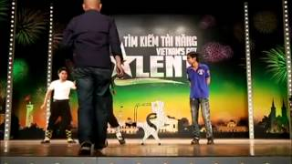 Asia's Got Talent - Bao Cuong Vietnam - Gottalentbaocuong@gmail.com - 0908821459