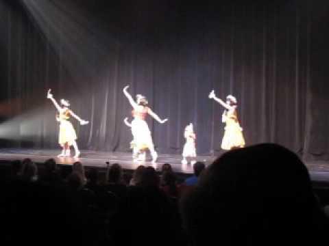 Moana Dance Star Malibu