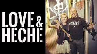 Love and Heche - April 2, 2018