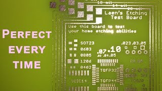 Just print a PCB (HOW TO)