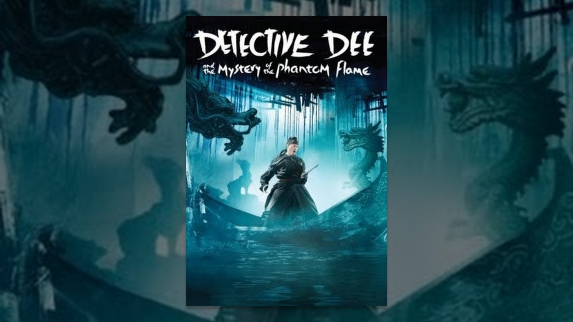 Download Detective Dee and the Mystery of the Phantom Flame