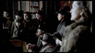 Resistencia (Defiance) - Trailer español