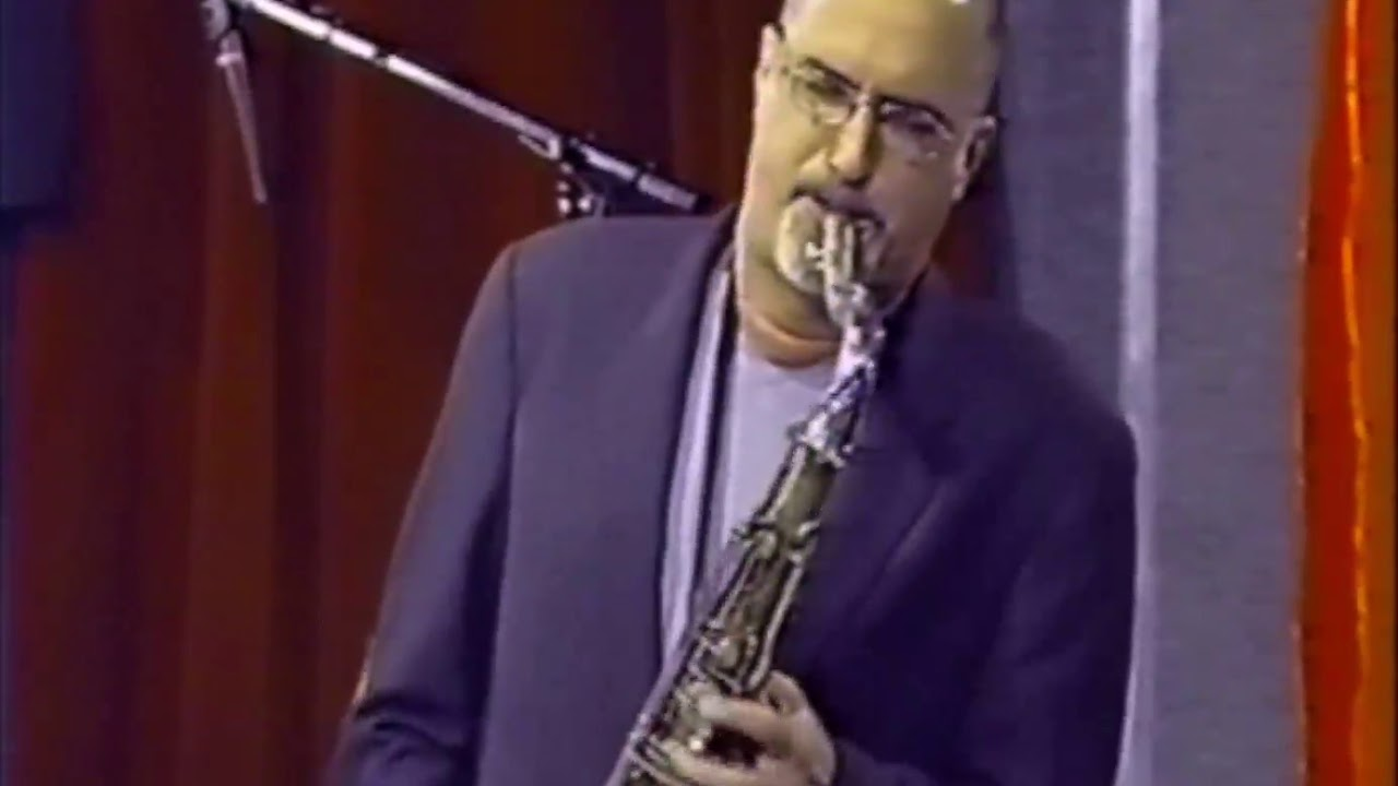 "Michael Brecker's ""All Blues"" Solo"