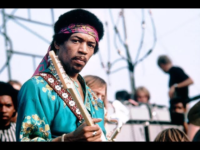 Jimi Hendrix   Live at the Newport Festival 22 June 1969 EXCELLENT QUALITY