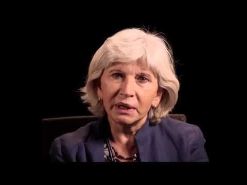 Laurence Tubiana, Special Representative of the French Minister for Foreign Affairs COP21