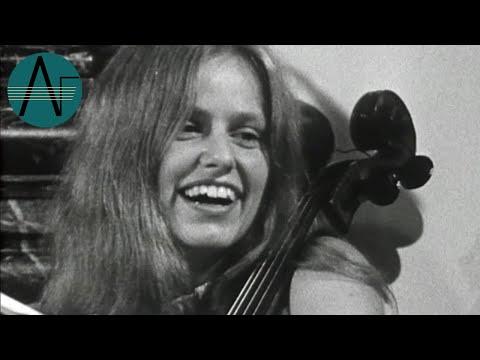Tribute to Jacqueline du Pré  by AllegroFilms