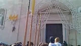 La Madonna dei Martiri dai frati viene consegnata ai pescatori di Molfetta