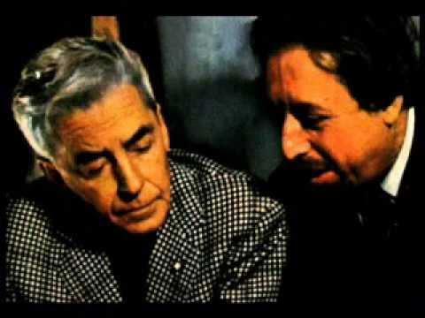 Lazar Berman & Herbert von Karajan - Cjaikovskij; Piano C.to n. 1 op 23