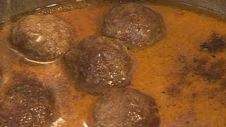 """"""" KOFTE II """" Bajias Cooking"""
