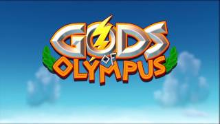 Gods of Olympus - Action Cinematic Trailer