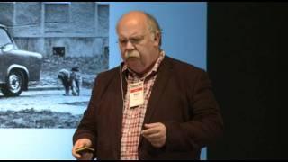 TEDxLoodusele - Ken Webster - Circular economy