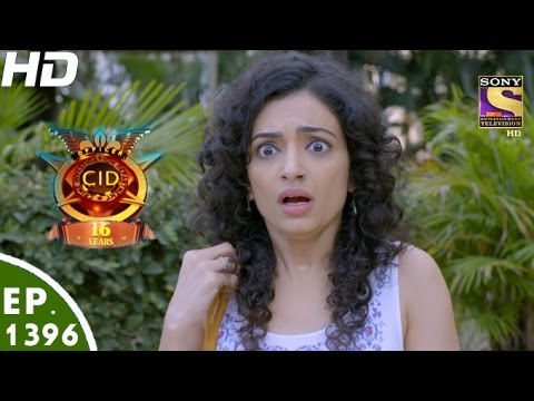 Thumbnail: CID - सी आई डी - Chehre Pe Chehra -Episode 1396 - 10th December, 2016