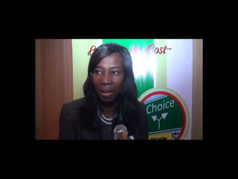THE AXIS EPISODE 3 (THE EXTRA AWARENESS CAMPAIGN FOR THE NIGERIAN PORTS AUTHORITY)