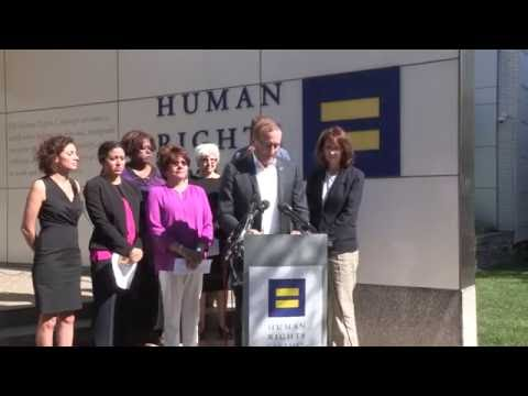 Civil Rights Leaders Respond to the Orlando Nightclub Tragedy