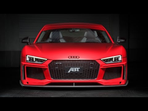 ABT Audi R8 | ABT Sportsline