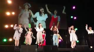 6月3日(日)パシフィコ横浜 スペシャルステージ祭り #18 谷口めぐ 市川愛...