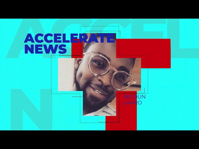Accelerate TV- Welcome To The New Age