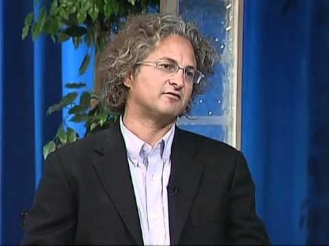 Michigan Entrepreneur TV - Interview of Intellectual Property Attorney Enrico Schaefer Part (1)