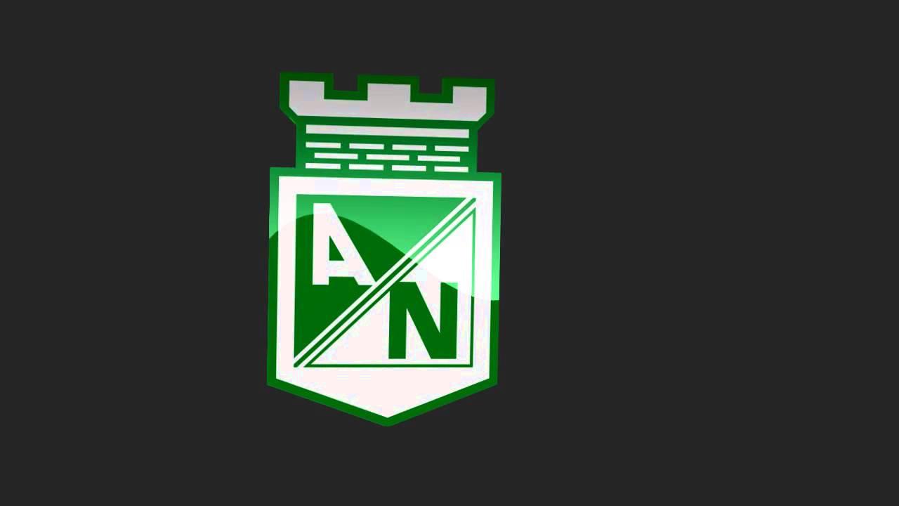 Escudo De Atlético Nacional Youtube