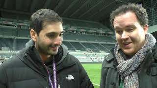 Newcastle 1 Wolves 2: Tim Spiers and Nathan Judah analysis.