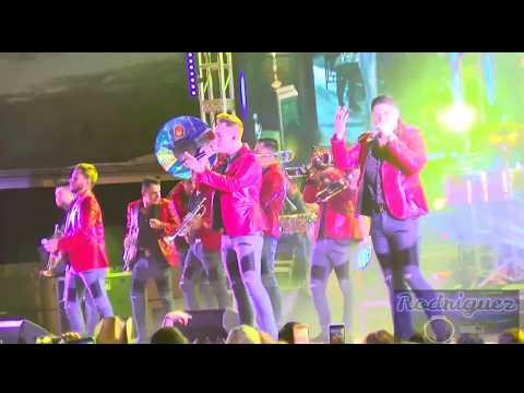 Banda Carnaval en Salina Ks El Herradero  parte 2