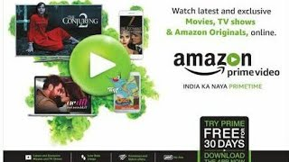 Video Latest & Exclusive Bollywood Movies - Amazon Prime Video download MP3, 3GP, MP4, WEBM, AVI, FLV Oktober 2018