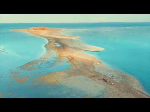 Pulau Merah Semau