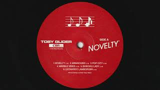 Toby Glider - Novelty (Full Album, 2020)