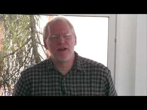 Dr. Allen Power: The Pill Paradigm in Dementia Care