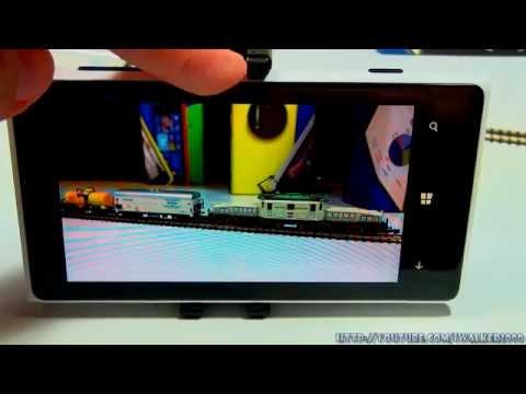 Софт Windows Phone: 2я часть обзора родных утилит работы с фото линейки Nokia Lumia