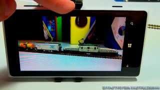 """Софт Windows Phone: 2я часть обзора """"родных"""" утилит работы с фото линейки Nokia Lumia"""
