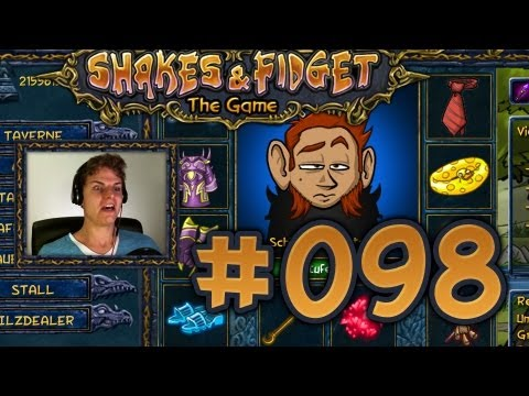 Shakes And Fidget 13