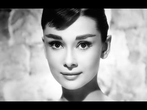 Audrey Hepburn in a rare 1959 interview speaking Dutch