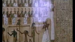 Visita al Museo Egizio di Torino I parte