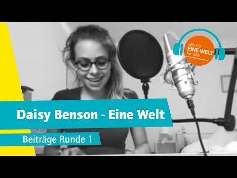 Daisy Benson - Eine Welt