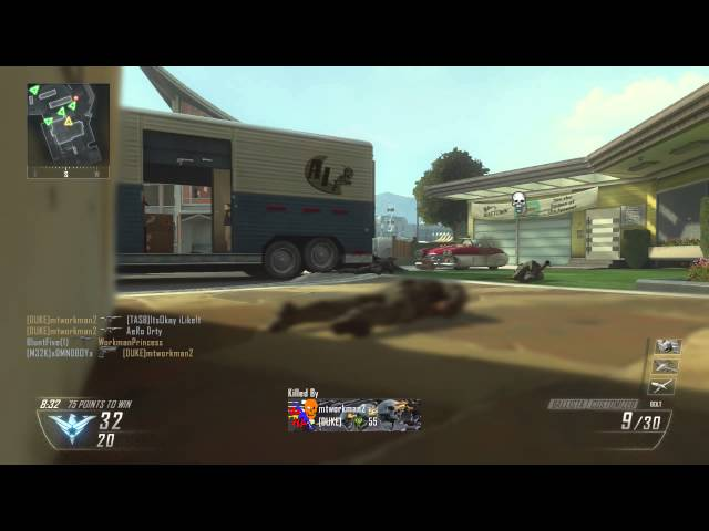 #FaZe5 Introducing Week! AeRo Drty Live Commentary