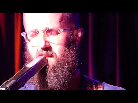 William Fitzsimmons - Nell's, London 8 Oct 18 - I Don't Feel It Anymore