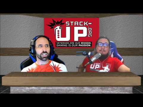 Red Shirt Report Ep1