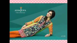 asim jofa tuni collection 2016
