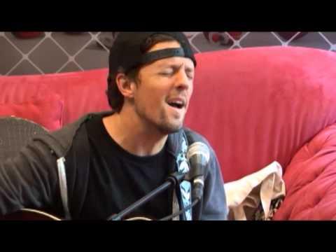 Jason Mraz - Hello, You Beautiful Thing (Live @ Roodshow)