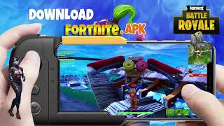 Download game hot 2019 fortnite Mobile apk