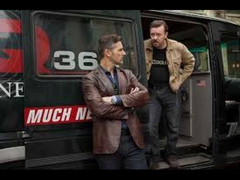 Special Correspondents - Official Trailer - HD