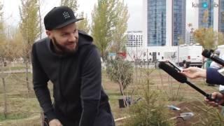 Интервью с Василием Левитом